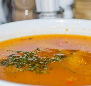 Supe-Ciorbe